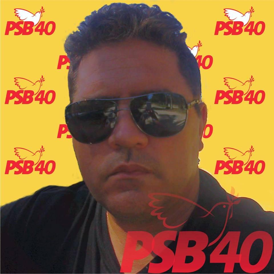 Suplente de vereador nas eleições de 2004 quando disputou o pleito pelo PRONA, Eraldo agora vai tentar uma das nove cadeiras pelo PSB