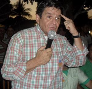 Chico Coelho pode ficar sem legenda para disputar eleição