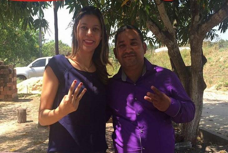 Tchabal se diz esperançoso quanto ao mandato da prefeita eleita Fernanda Gonçalo (PMN).