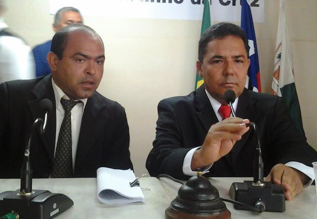Processo contra vereadores de Rosário foi arquivado.