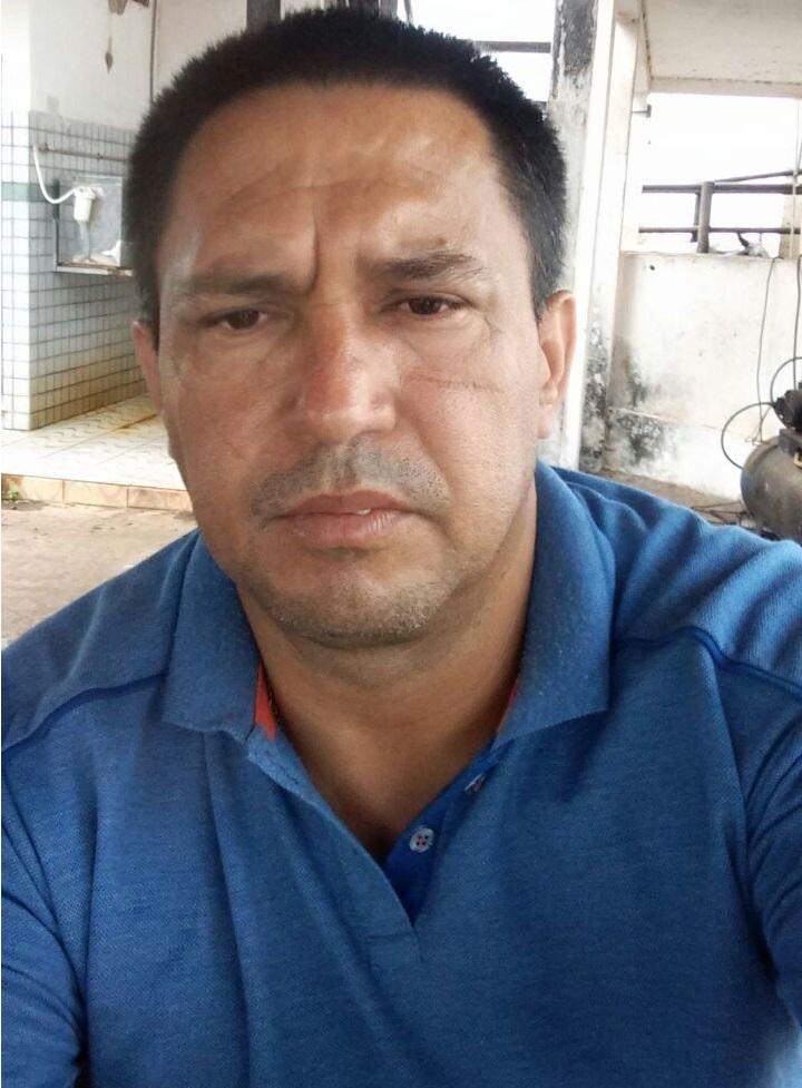 Sargento Santos lutava há 23 anos para provar sua inocência.