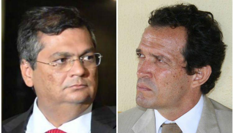 Flávio Dino e Cláudio Guimarães divergem