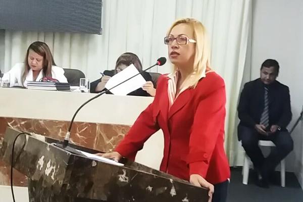 Bárbara Soeiro (Foto: Divulgação)
