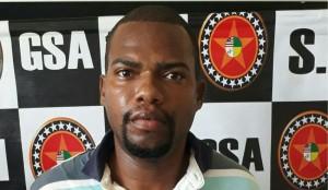 """João Carlos Pereira Guimarães, 25 anos, conhecido como """"Mulambo"""". (Foto: Divulgação )"""