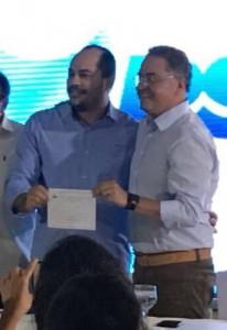 Vereador Estevão Aragão afirma que será um soldado do PSDB por um Maranhão melhor