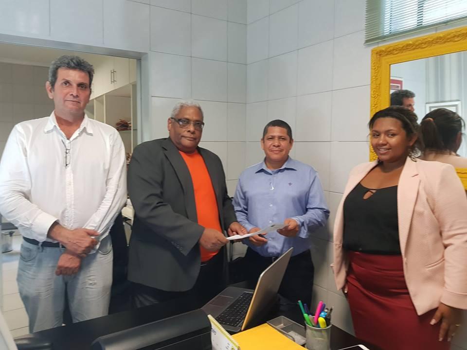 Advogado Mozart Baldez aceita desafio para reconstruir a OAB-MA