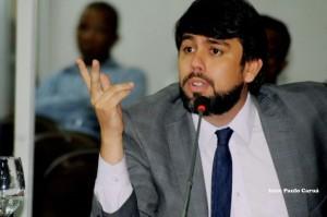CCJ da Câmara é favorável a projeto de Pedro Lucas que que institui IPTU Verde na capital maranhense