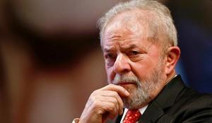 Ex-presidente Luiz Inácio Lula da Silva. ( Foto: Reprodução / Internet)