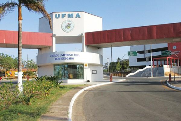 Sede da UFMA (Foto: Reprodução)