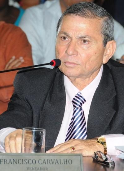 Sem interessados de peso, PSL pode continuar sob o comando de Chico Carvalho