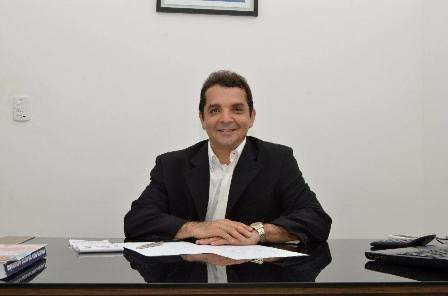 Hilton Gonçalo tem gestão reconhecida pelo Tribunal de Contas
