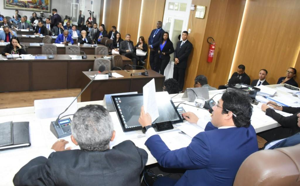 Foto: Paulo Caruá
