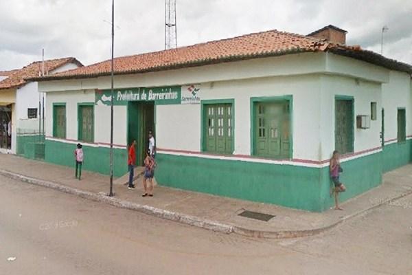 Prefeitura de Barreirinhas abre inscrições em concurso